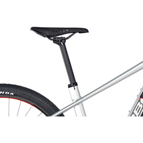 "ORBEA Keram 15 29"", platinum/red"